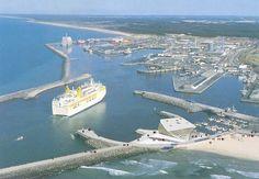 Port of Hirtshals C.F. Møller