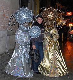 Venice Carnival Costumes   Venice Carnival Costumes