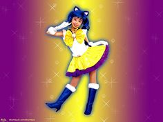 Sailor Luna PGSM