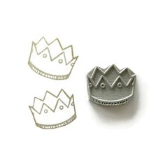 King of Anything Crown Stamp - Prince Princess Birthday Party DIY - Cling Rubber Stamp on Etsy, Christmas Tea, Christmas Gift Tags, Stamp Carving, Handmade Stamps, Minimalist Christmas, Fabric Stamping, Love Stamps, Wood Stamp, Tampons