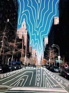 New York City | Lindsay Sue Johnson