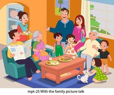 Play School Material For picture talk by MyKidsArena Buy online India English Grammar Worksheets, English Vocabulary Words, Play School Toys, Picture Story For Kids, School Wall Decoration, 2nd Grade Grammar, Picture Comprehension, Writing Images, Picture Composition