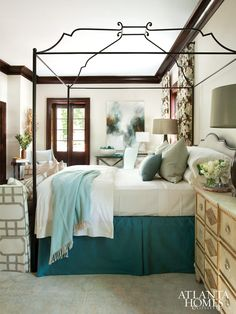 Design by Barbara Heath; The Mercantile | Photographed by Erica George Dines | Atlanta Homes & Lifestyles |