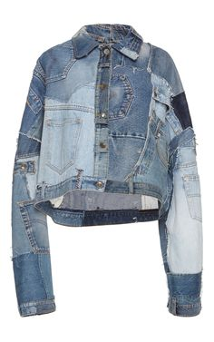 Denim Jacket by DOLCE