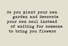 teach the little girls this…. <3 decorate your own soul!