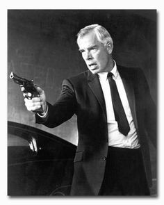 """Lee Marvin was not nominated for """"Point Blank""""."""
