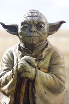 Yoda awesome picture