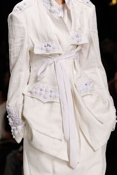 Dries Van Noten | Spring 2012 Ready-to-Wear Collection | Style.com