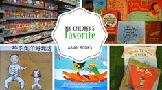 My Children's Favorite Asian Stories