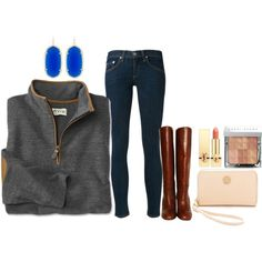 """""""I Want This Sweater For Fall"""" by nutmeg-326 on Polyvore"""