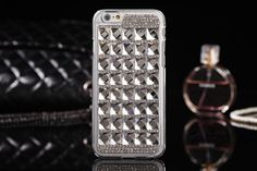 Fashion Silver Designer iPhone Case Bling iPhone 6S Cases & iPhone 6S Plus Cases  | Apple iPhone6S Cases