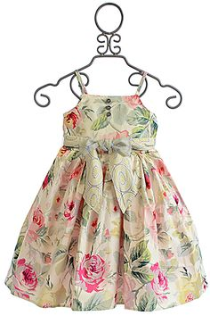 Magpie and Mabel Juliet Dress in Sparrow $112.00