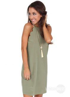 Landslide Dress | Monday Dress Boutique