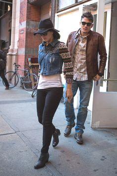 Katy Perry et John Mayer se seraient remis en couple