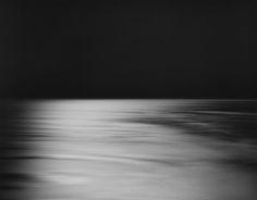 Hiroshi Sugimoto, Bay of Sagami, Atami, 1997 - courtesy l'artista