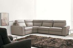 La piel es protagonista en los sofás para el invierno 2013. ¡Súmate a la moda!