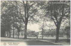 vrijthof 1903