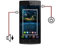 Diferentes formas de capturar la pantalla en Smartphones y Tablets Android. Puede ser utilizando los botones del teléfono, mediante aplicaciones o a través del ordenador.