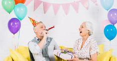 6 oznak, że możesz żyć naprawdę długo