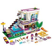 """LEGO Friends - Casa da Livi, a Estrela Pop - 41135 - LEGO - Toys""""R""""Us"""