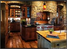 Country Kitchen Themes   ev country kitchen ideas 2 Country Kitchen Designs