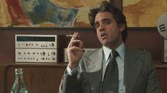 The intense teaser trailer for Martin Scorsese's new HBO original series, 'Vinyl,' starring Bobby Cannavale and Olivia Wilde.