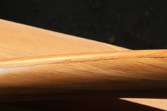 Detail of a Full Veneer Bamboo Jacket - looks beautiful, right? Surfboard Fins, Surfboards, Salzburg Austria, Bamboo, Jacket, Detail, How To Make, Beautiful, Jackets