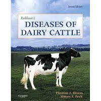 Veterinary Library: Rebhun's Diseases of Dairy Cattle
