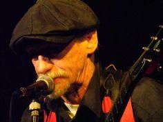 Blueszanger B. J. Hegen
