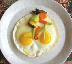 Bici de Huevos