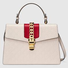 Sylvie Gucci Signature bag