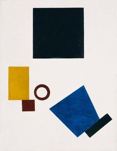 Self Portrait in two dimensions by Kazimir Malevich, 1915. Photo courtesy Stedelijk Museum, Amsterdam.