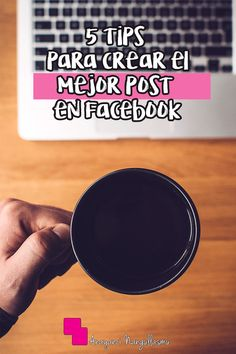 Asegura el éxito en Facebook.