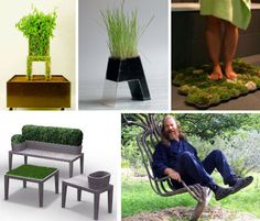 pics LIVING FURNITURE IN THE GARDEN | living-furniture-main