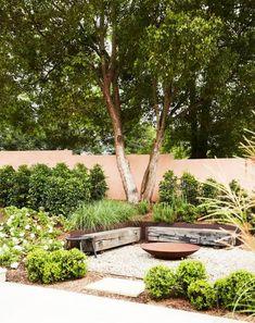 Most Beautiful Gardens, Amazing Gardens, Fudge, Italian Garden, Australian Homes, Australian Garden, Garden Landscape Design, Back Gardens, Outdoor Areas