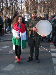 Kurds in Europe