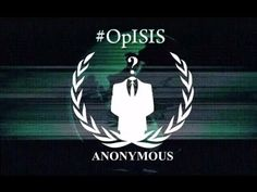 Anonymous Leaks List of ISIS Supporting Websites & Companies #OpISIS: https://youtu.be/BcJOj7LUXxY