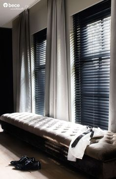6 All Time Best Useful Tips: Fabric Blinds Design privacy blinds decorative windows.Patio Blinds Bedrooms blinds and curtains kitchen. Curtains With Blinds, Farm House Living Room, Interior, Curtains Living Room, Home, Roller Blinds Living Room, Bedroom Blinds, Living Room Blinds, Blinds