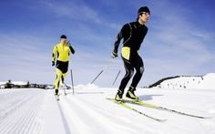 Sizing Guide for Cross Country Skis Nordic Skiing, Cross Country Skiing, Travel, Ice Climbing, Ski Trips, Winter Vacations, Summer Vacations, Viajes, Traveling