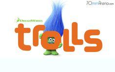 DreamWorks TROLLS   Official Trailer
