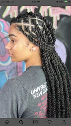 Braids Hairstyles Amazing Kinky Twist Hairstyles for. - African braids cornrows- Braids Hairstyles Amazing Kinky Twist Hairstyles for Black Women Braids Hairstyles Amazing Kinky Twist Hairstyles for Black Women - Natural Braided Hairstyles, Natural Braids, Twist Braid Hairstyles, Black Girl Braids, Braided Hairstyles For Black Women, African Braids Hairstyles, Braids For Black Hair, Protective Hairstyles, Protective Styles