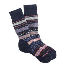 Chup™ for J.Crew SmartWool® socks : socks and tights   J.Crew