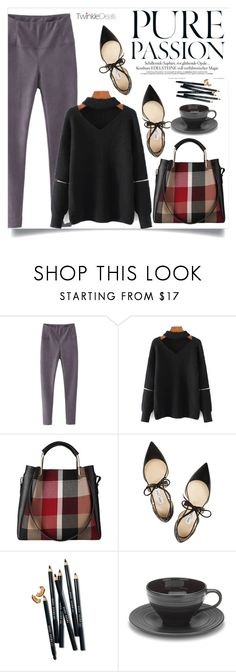 """""""Twinkle Deals 19/90"""" by amra-mak ❤ liked on Polyvore featuring Jimmy Choo, Bobbi Brown Cosmetics and twinkledeals"""