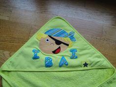 toalla personalizada y otro imperdible decorado