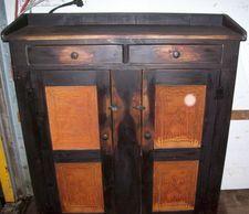 Cabinet 25