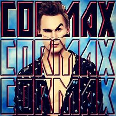 CORMAX ! An old cover.