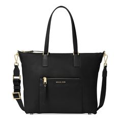 MICHAEL Michael Kors Ariana Large Nylon Tote ** For more information, visit now