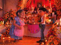 'Coco': El principio alternativo que Pixar eliminó de la versión definitiva Disney Pixar Movies, Disney S, Teen Vogue, Mexican People, Travel Movies, Cultural Appropriation, Kino Film, Disney Colors, Trunk Or Treat