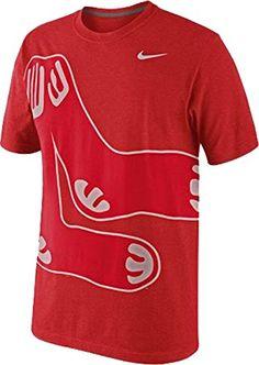 Nike Boston Red Sox Men's Cooperstown Big Logo Tri-Blend ... https://www.amazon.com/dp/B00SW0UPIC/ref=cm_sw_r_pi_dp_x_cXOkybJH8VYP4