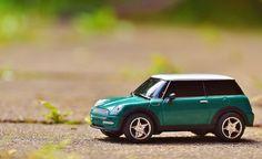 BMW Auto für Kinder - Ferngesteuertes Modellauto